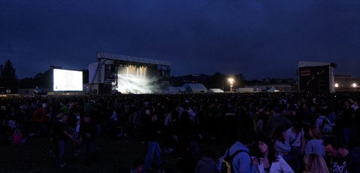 The Solidays