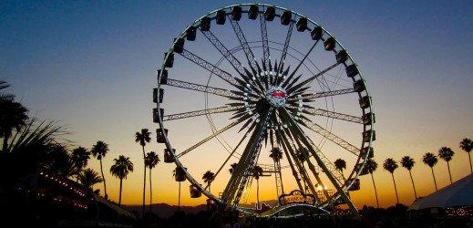 Coachella !